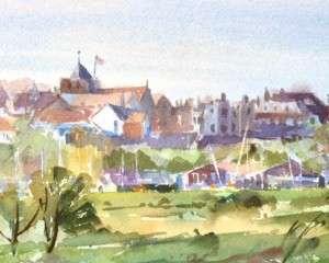 Rye – East Sussex