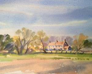 Willows and Cottages
