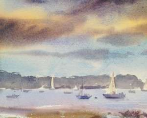 Boats – Poole Harbour