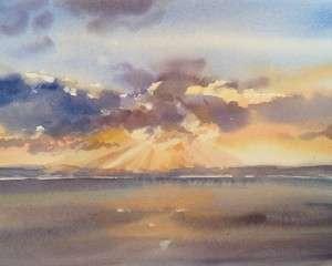 Sunburst – Dorset